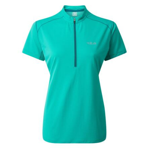 Womens Short Sleeve Baselayers