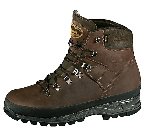 Meindl walking boots wide fit