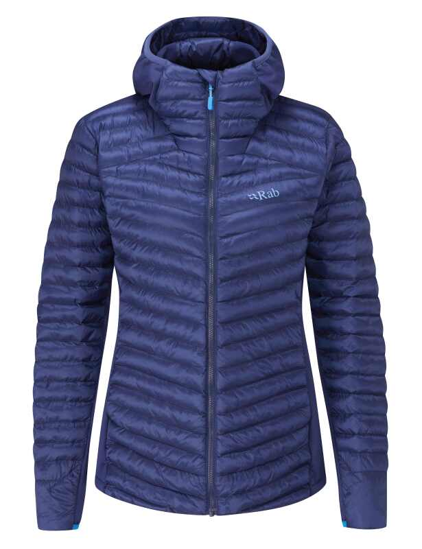 The year round insulation piece from Rab