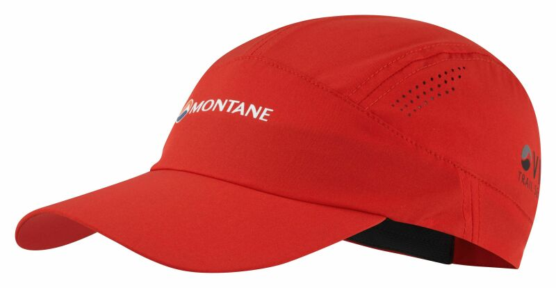 Fast drying sun protective cap from Montane