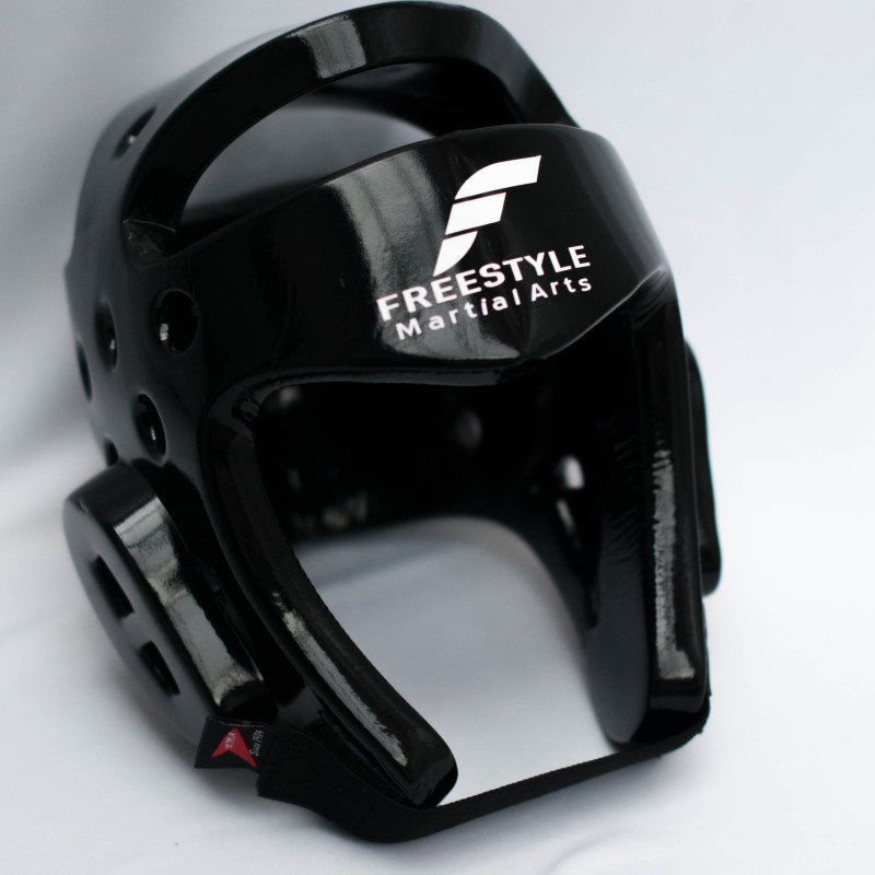 Dipped Foam Head Guard