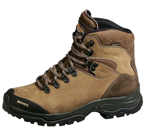 Meindl walking boots offer wide fit