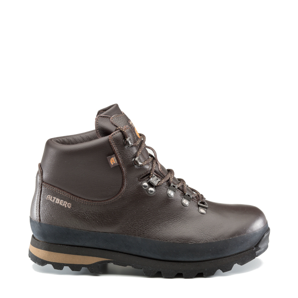 The Malham is a lightweight Leather boot for all terrain hill walking.