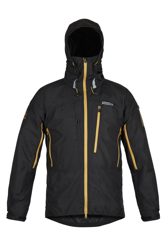 Tough but light, this windproof will protect against the elements.