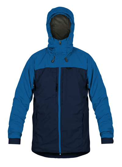 The Alta III is a hard working waterproof jacket with plenty of benefits.