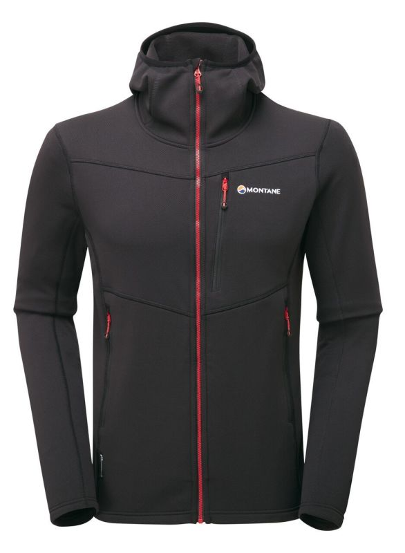 This midlayer from montane is not to be over looked despite it's low bulk it will keep you warm.
