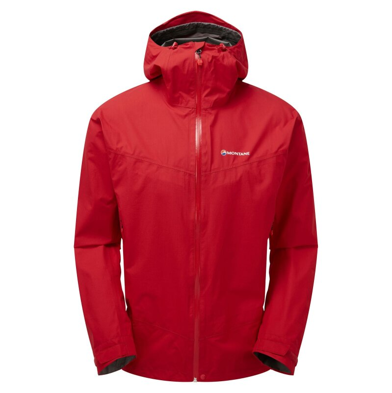 Light weight Gore Tex jacket from Montane