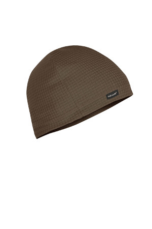 Grid Beanie - Multiple Colours