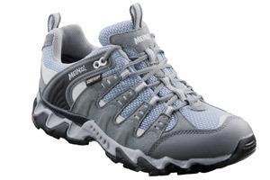 Meindl walking shoes from narrow to extra wide fitting.