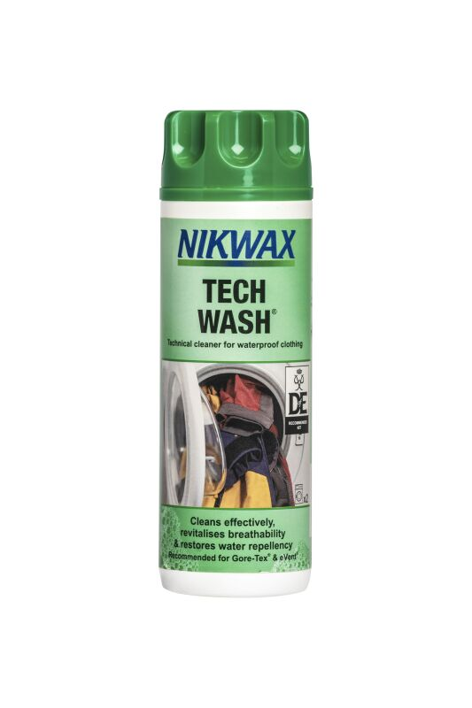 Nikwax PFC free waterproofing solution