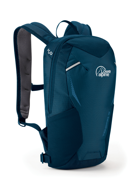 The Tensor pack range from Lowe Alpine