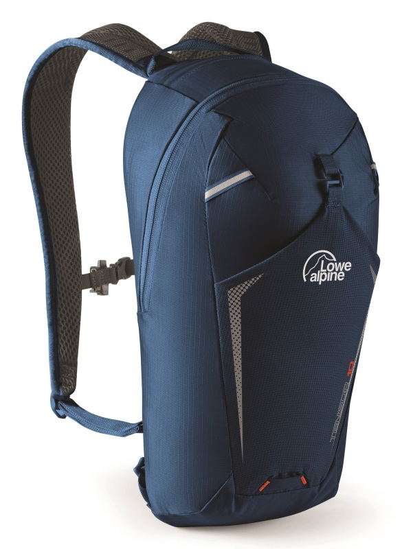 10 litre day pack from the back pack specialists