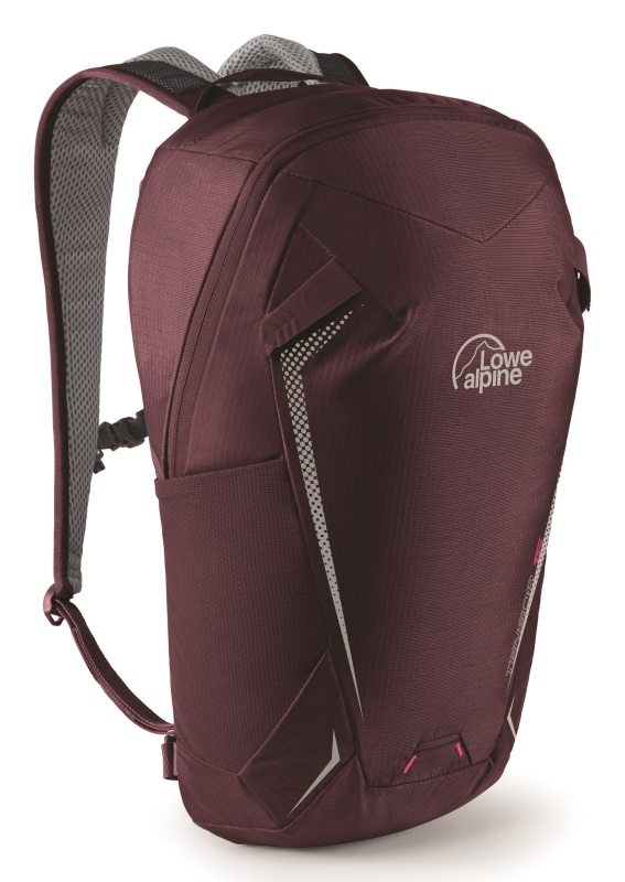 15 litre small day pack from Lowe Alpine