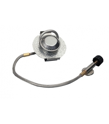 trangia packable gas burner stove for camping