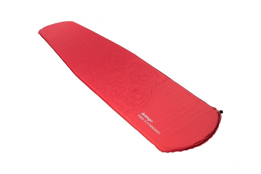 Trek Std 3 Sleeping Mat