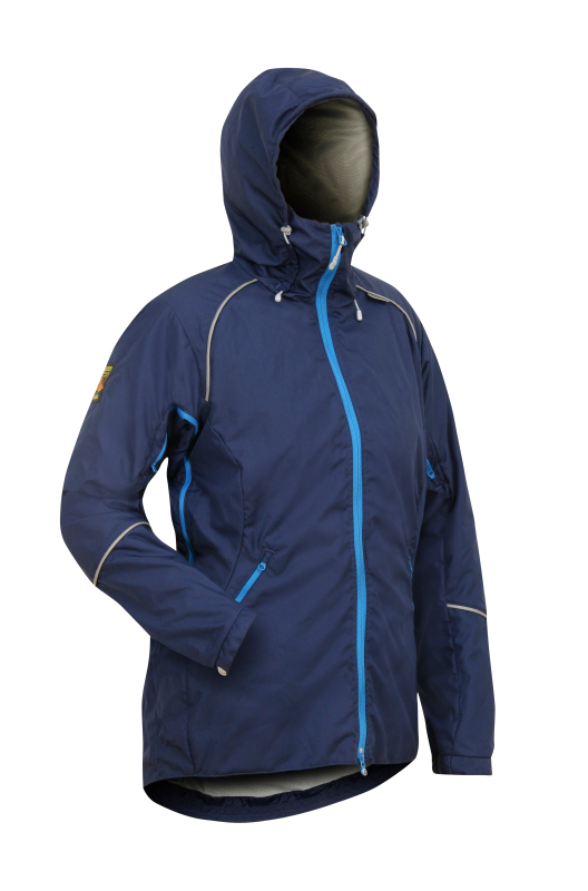 The Andina Jacket from Paramo is a tough and durable waterproof.