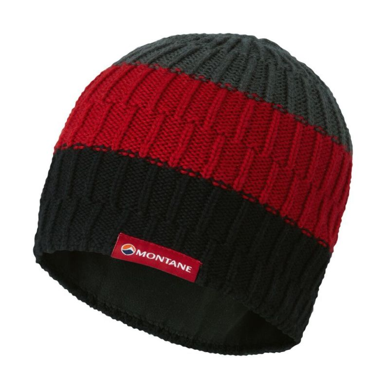 The classic beanie with an addition of Gore windstopper to keep out the winter winds.
