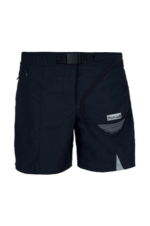 The Alipa shorts are a technical short perfect for summer activities such as biking and trekking.