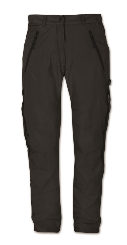 The Classic Cascada - updated. An all day trouser with waterproofing.
