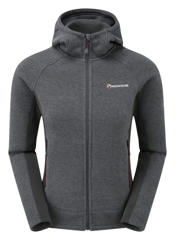 Warm layering fleece from Montane.