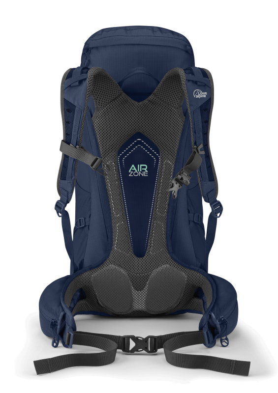 Airzone Trail ND24 Pack Blueprint